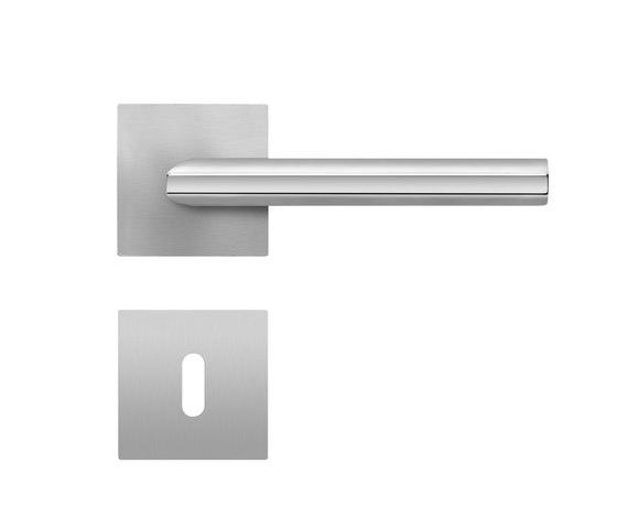 Porto EPL43Q (71) by Karcher Design | Lever handles