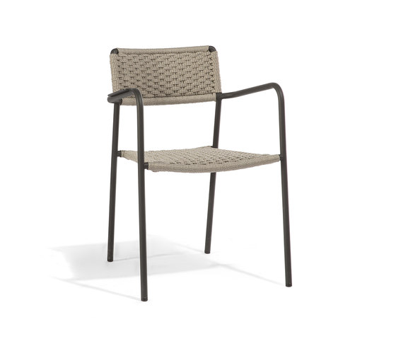 Echo chair de Manutti | Sillas