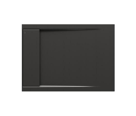 SHOWER TRAYS | Shower tray 1100 mm | Nero by Armani Roca | Shower trays