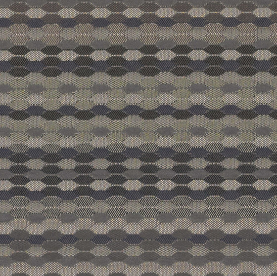 Beaded Stripe   Venetian de Luum Fabrics   Plástico reciclado
