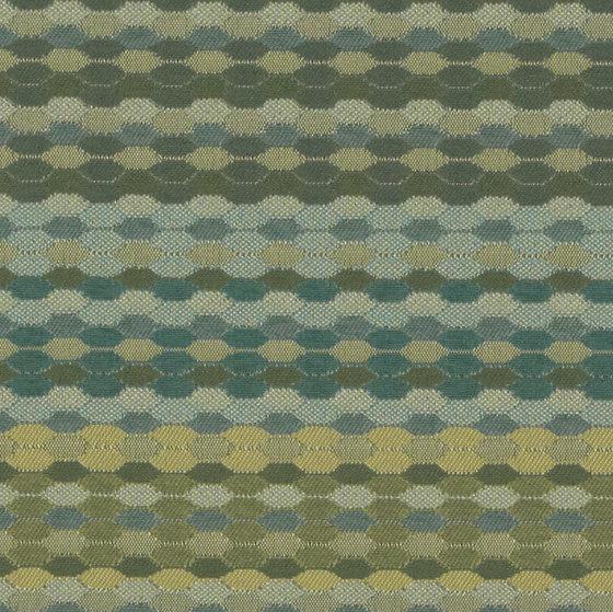 Beaded Stripe | Gemstone de Luum Fabrics | Plástico reciclado