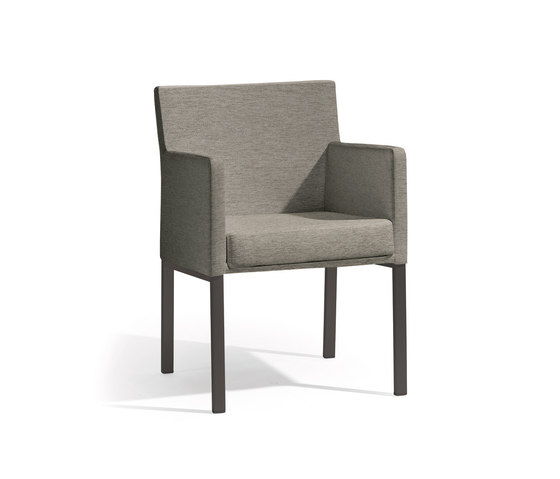 Liner chair von Manutti | Gartenstühle