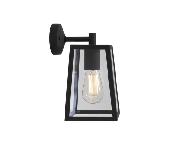 Calvi Black di Astro Lighting | Lampade outdoor parete