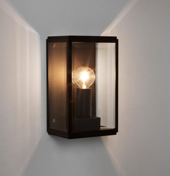 Homefield 130 di Astro Lighting | Lampade outdoor parete