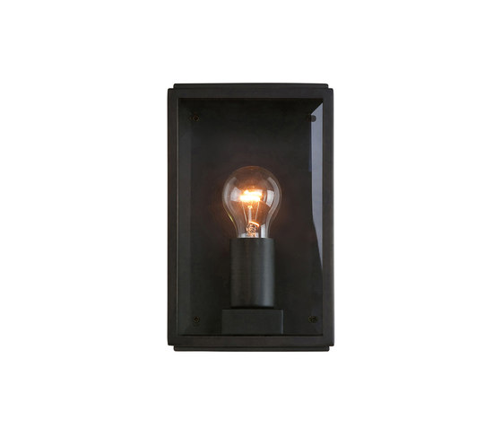 Homefield Black by Astro Lighting | Outdoor wall lights