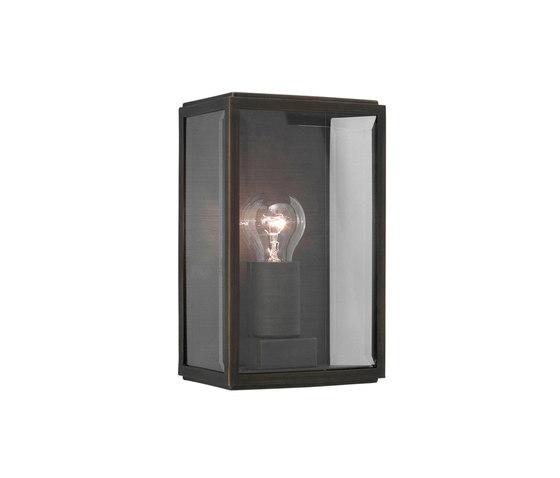 Homefield Bronze Plated di Astro Lighting | Lampade outdoor parete