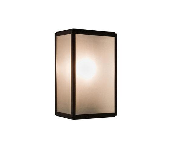 Homefield Sensor Black di Astro Lighting | Lampade outdoor parete