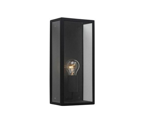 Messina 160 Black de Astro Lighting | Lámparas exteriores de pared