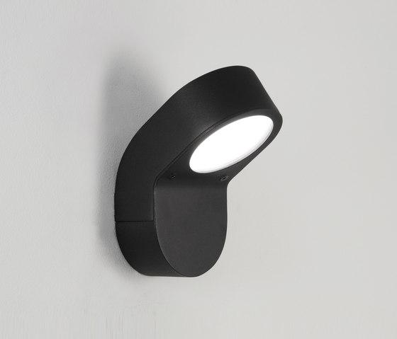 Soprano Wall Light de Astro Lighting | Lámparas exteriores de pared
