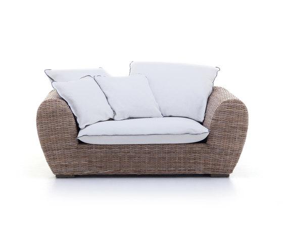 InOut 621 by Gervasoni | Garden armchairs