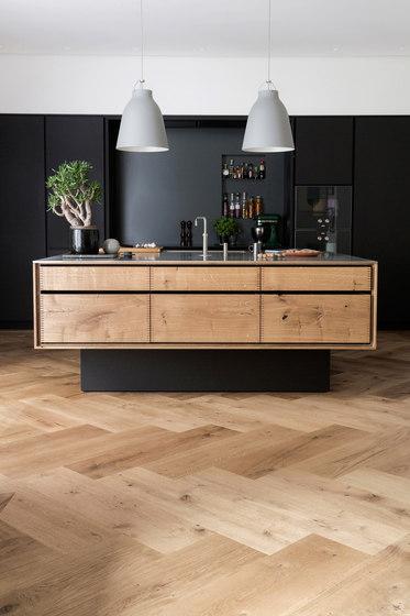 GrandPattern by DINESEN | Wood flooring