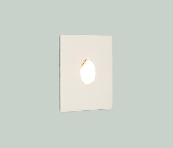 Tango LED Marker Light White 2700K de Astro Lighting | Lámparas empotrables de pared