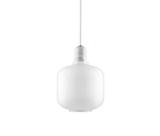 Amp Lampade small di Normann Copenhagen | Lampade sospensione
