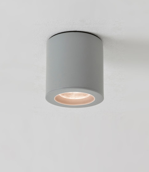 Kos Silver by Astro Lighting | Outdoor ceiling lights
