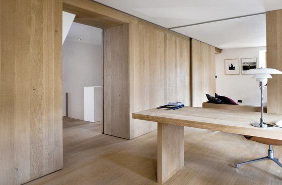 Oak by DINESEN | Wood flooring