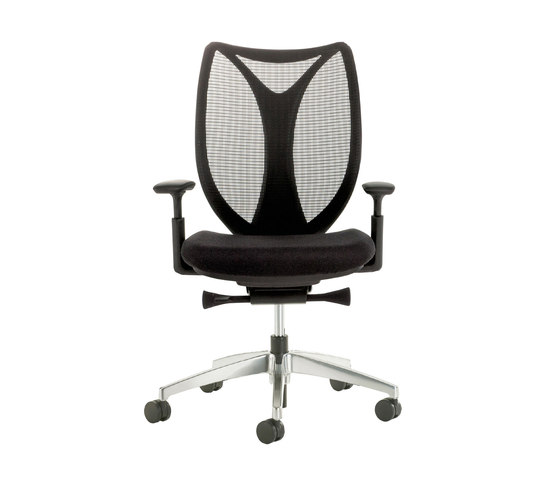 Sabrina by Teknion | Office chairs