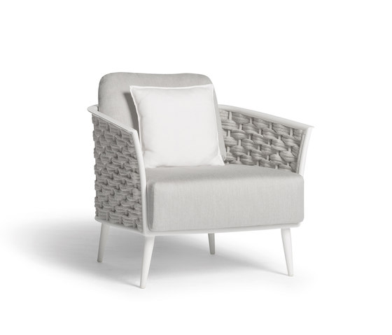 Cascade 1S by Manutti | Armchairs