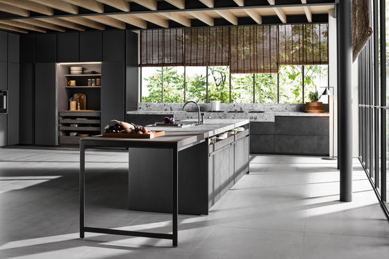 VVD by Dada | Fitted kitchens
