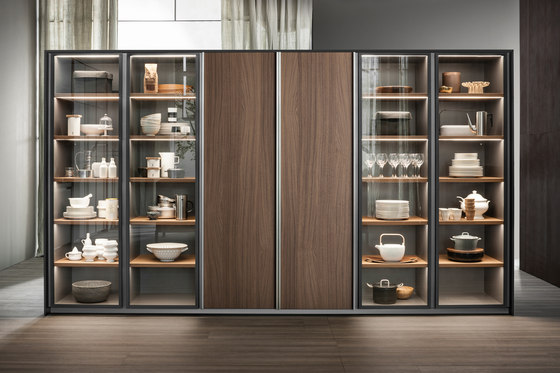 VVD by Dada   Fitted kitchens