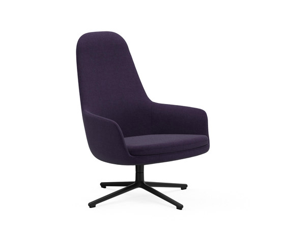 Era Lounge Chair High Swivel de Normann Copenhagen | Sillones