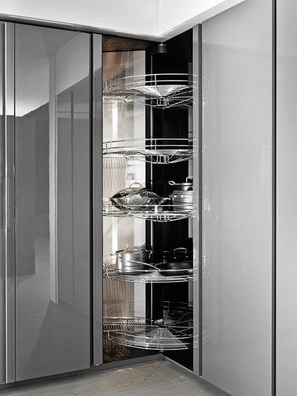 Vela von Dada | Einbauküchen