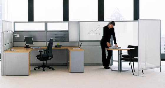 T/O/S by Teknion | Space dividing systems