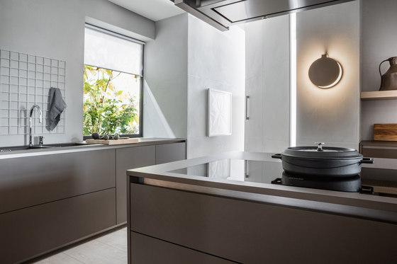 Hi-Line 6 von Dada | Einbauküchen