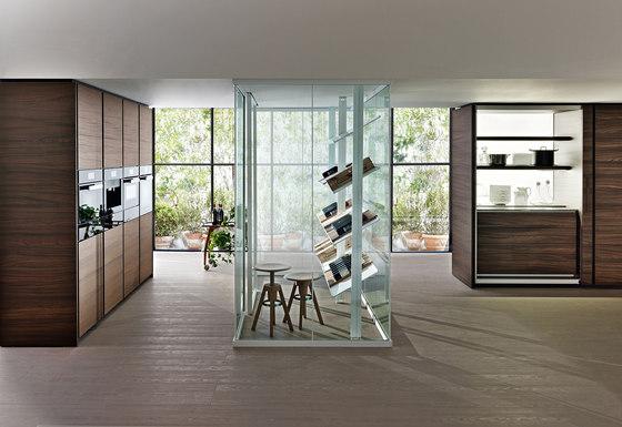Banco von Dada | Einbauküchen