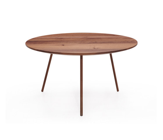 Drip | Walnut de more | Tables basses
