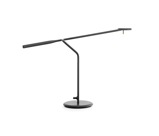 Flow table lamp by Normann Copenhagen | General lighting