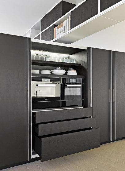 Tivalì de Dada | Cocinas compactas
