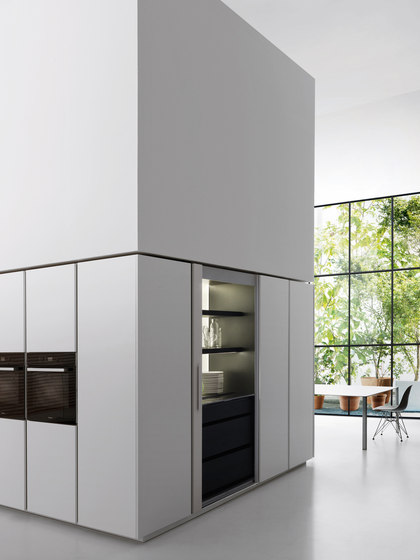 Trim by Dada | Fitted kitchens