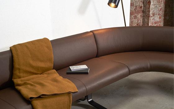 Mount | corner seat de more | Bancos