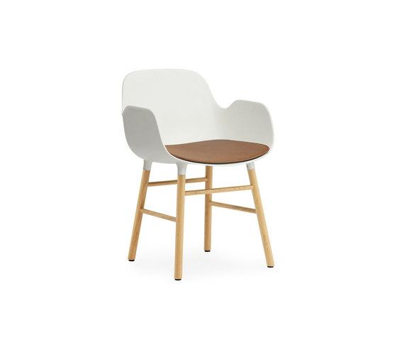 Form Seat Cushion de Normann Copenhagen | Cojines para sentarse