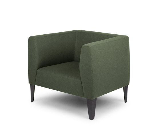 Biblis di True Design | Poltrone lounge