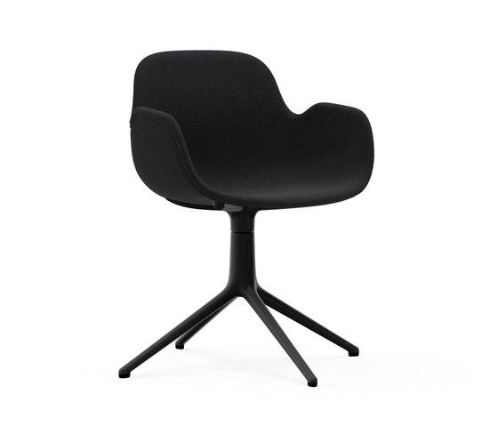 Form Armchair de Normann Copenhagen | Sillas