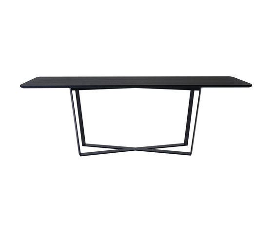 Pero | table by more | Dining tables