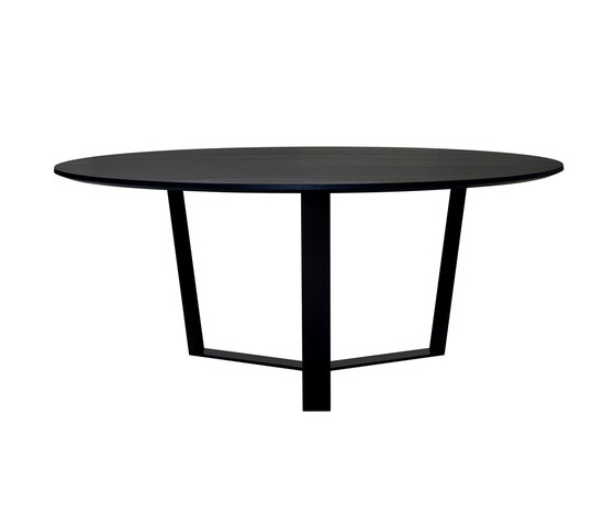 Pero | round by more | Dining tables