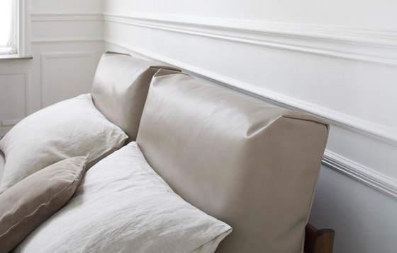 Sova by more | Double beds