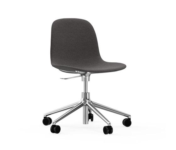 Form Chair de Normann Copenhagen | Sillas de oficina