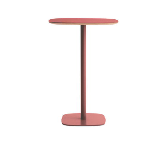 Form Table by Normann Copenhagen | Bar tables