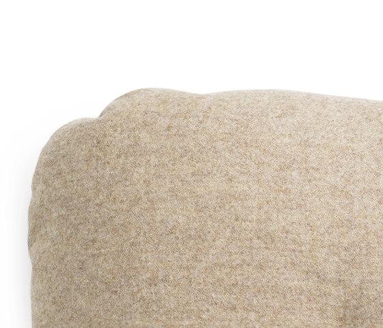Hi Cushion Wool de Normann Copenhagen | Cojines