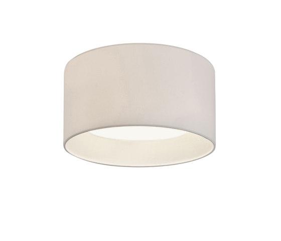 Bevel Round Small White Shade di Astro Lighting   Lampade plafoniere