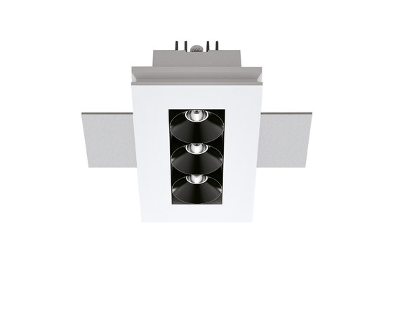 Gypsum_Cell_1 by Linea Light Group | Recessed ceiling lights