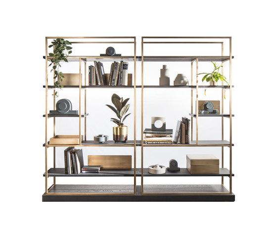 Bronxx S1 Shelf by Christine Kröncke   Shelving