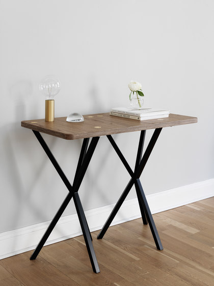 NEB Console Table by No Early Birds | Console tables
