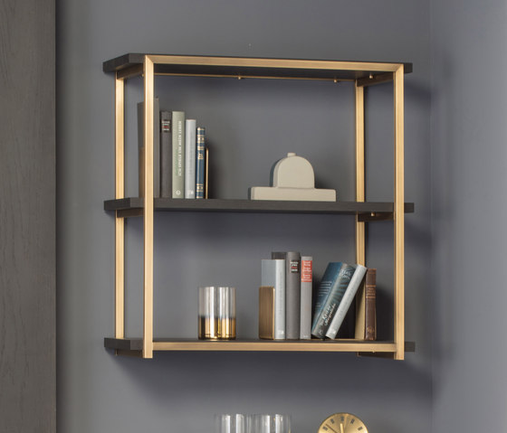 Bronxx W2 by Christine Kröncke | Shelving