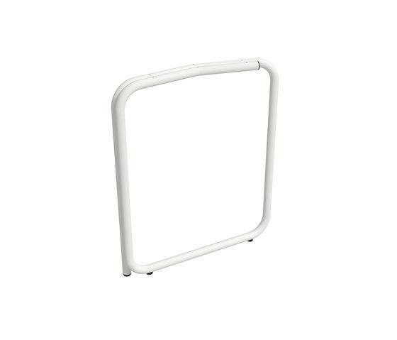 HELIOS Foldable Table Base de Joval | Tréteaux