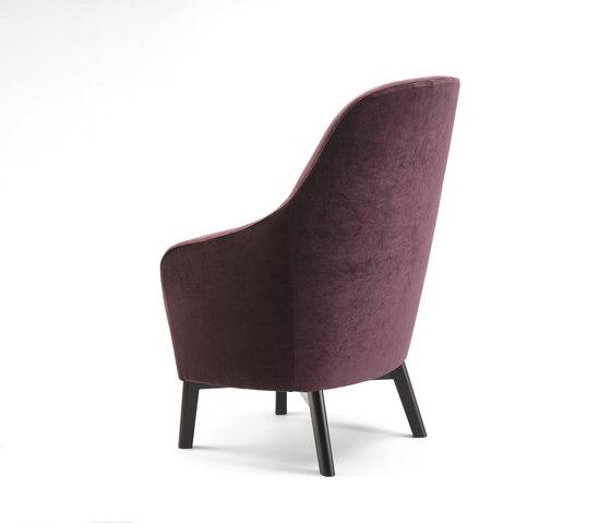Dan by Christine Kröncke | Chairs