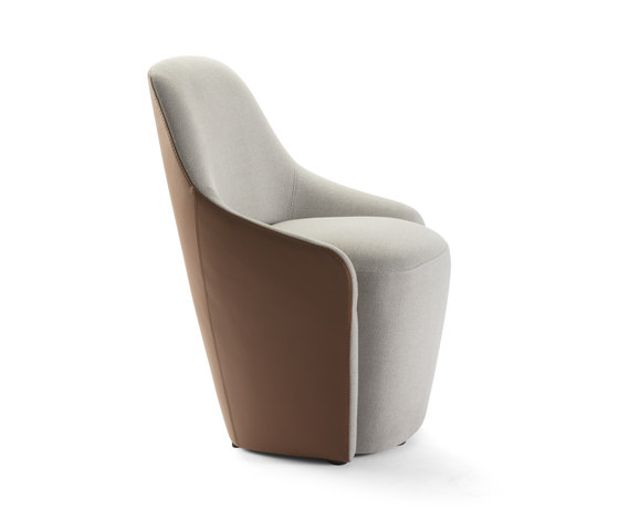 Dean by Christine Kröncke | Chairs